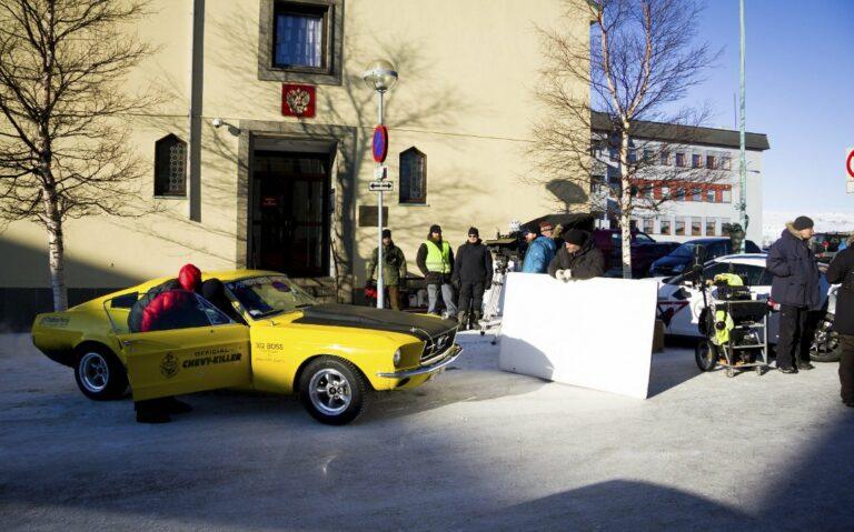 Filmselskap vil etablere seg i Sør-Varanger