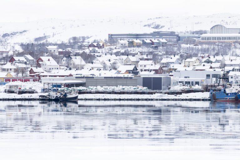 Maritim Aktivitet Kirkenes