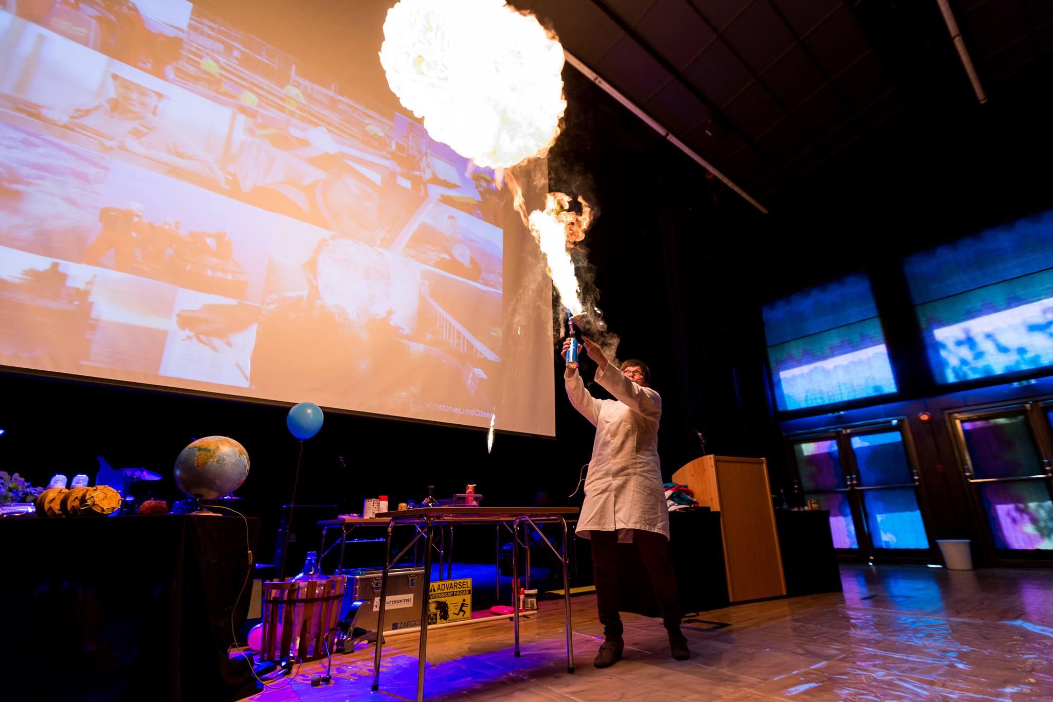 Energy on the loose Kirkenes