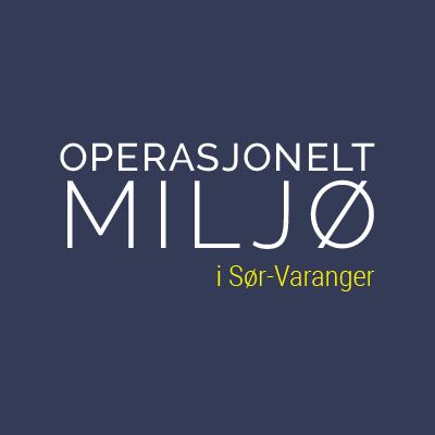 Operasjonelt miljø i Sør-Varanger