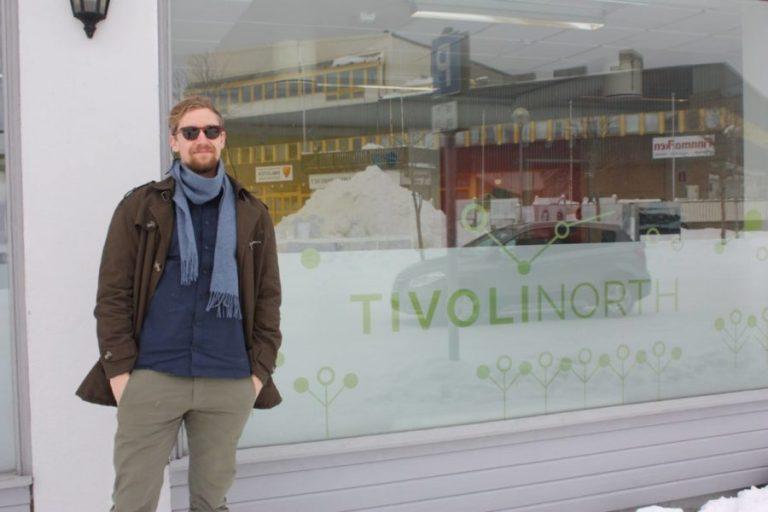 Rein film kjører for fullt i Sør-Varanger