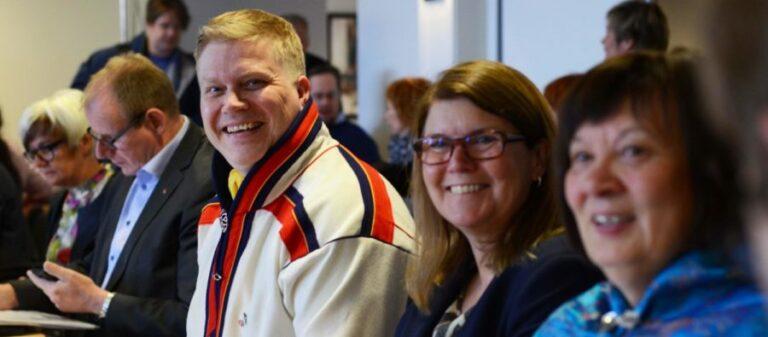 Finnmark fylkeskommune ønsker jernbane til Kirkenes