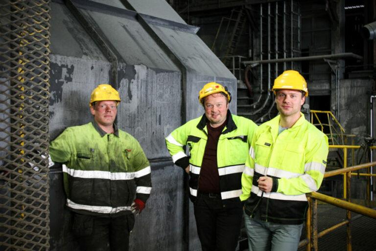 Pressemelding fra Sydvaranger AS: Ny partner for Sydvaranger – et viktig skritt mot gjenåpning av gruven