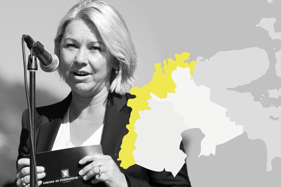 Sør-Varanger skal styre internasjonalt investeringsfond på 270 millioner