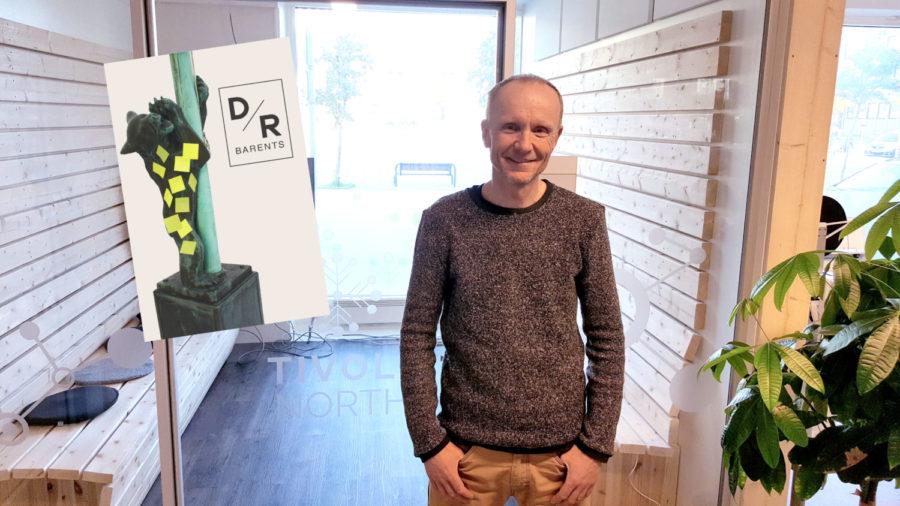 Nytt program skal skape neste generasjons arbeidsplasser i Sør-Varanger