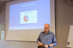 Sør-Varanger skal bli foregangskommune i satsing på digital kompetanse