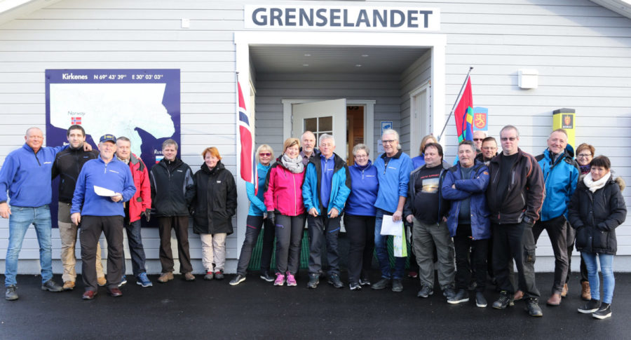 Barents Safari feirer 20 år med å utvide