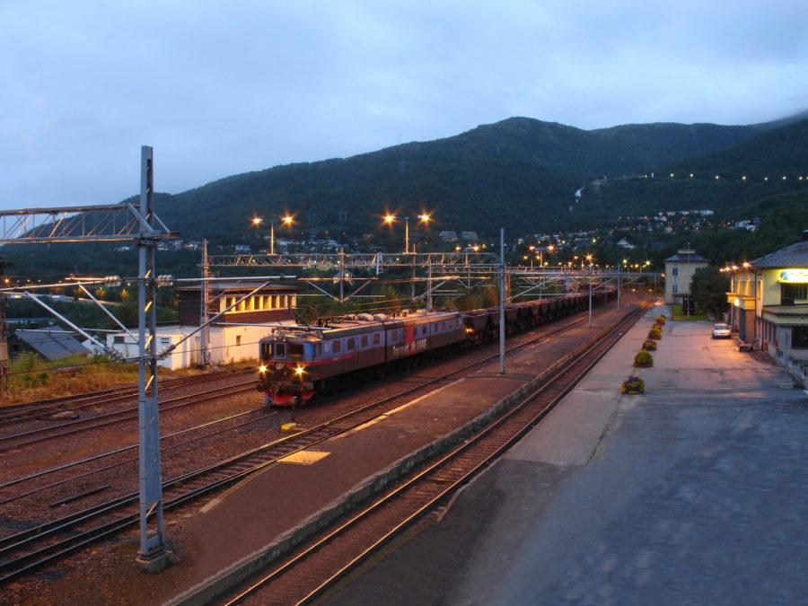 Har toget gått for Narvik?
