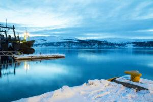 CCB og Kirkenes tildelt viktig subseakontrakt