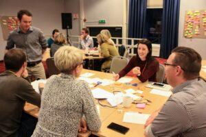 Design Thinking i barnehagene?