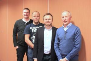 Skolene i Sør-Varanger satser på digitalisering
