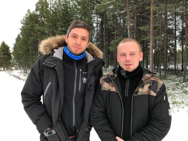 Barents Business Network – muligheter for samarbeid på tvers av grenser!