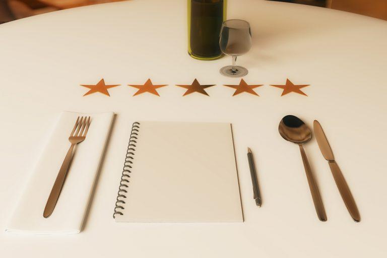 Stjernerestaurant