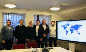 Høye håp for arktisk jernbane til Kirkenes