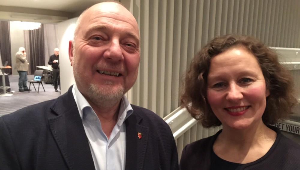 Ordførere klare til kamp om å få den finske jernbanen til sin egen by