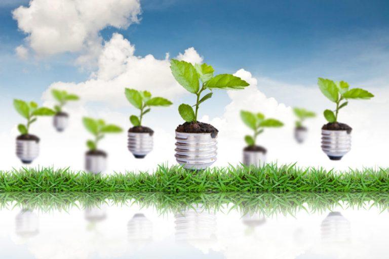 Etablere FoU-miljø for grønn vekst med lysstyring og energisparing