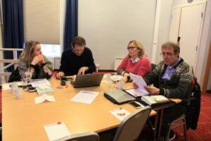 Operativt Lederskapsprogram: – Sunt å lære av hverandre