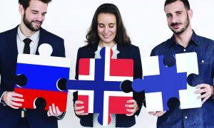 Verdiskaping i grenseområdet Norge-Russland-Finland