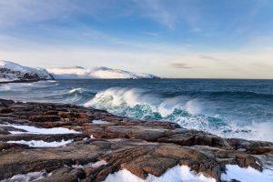 Barentshavet som utviklingsressurs