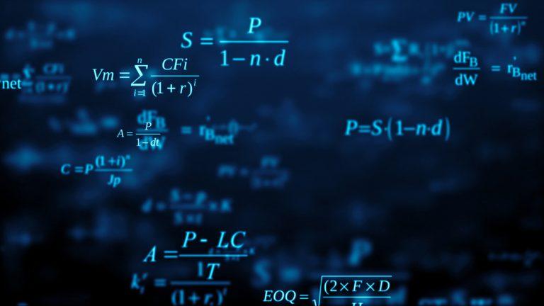 Utvikle forretningsmodell for matematikklandet