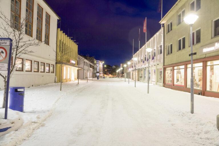 Vil du bidra til å stifte næringsforening i Sør-Varanger?
