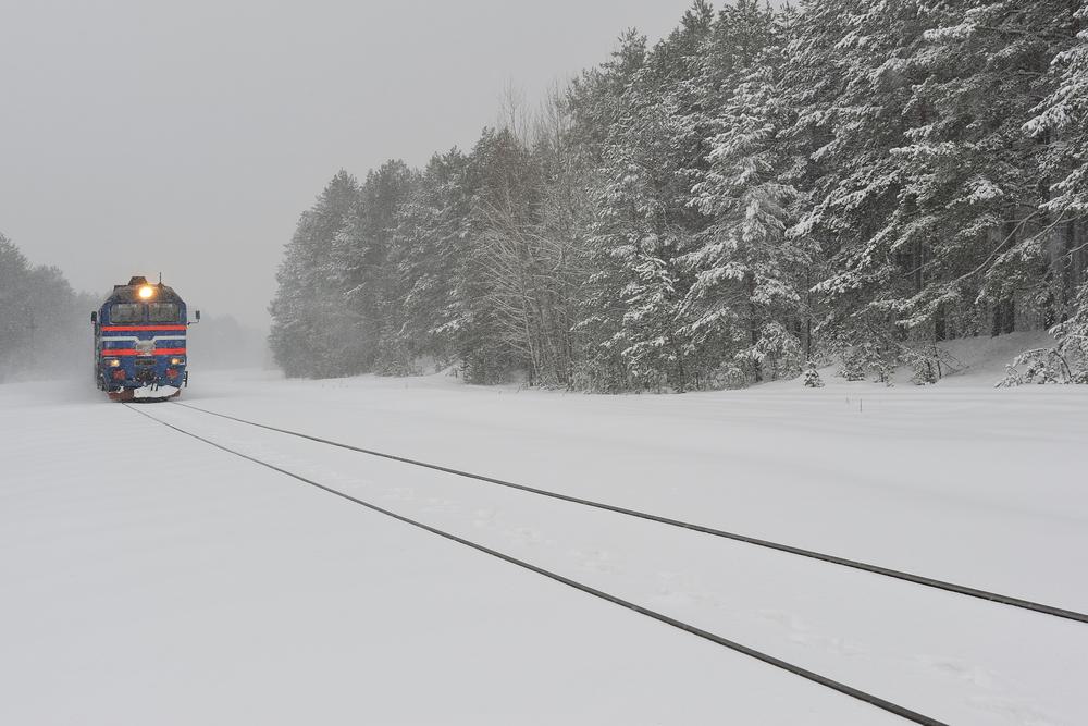 Arbeiderpartiene i Nord-Norge er svært positive til jernbane mellom Rovaniemi-Kirkenes