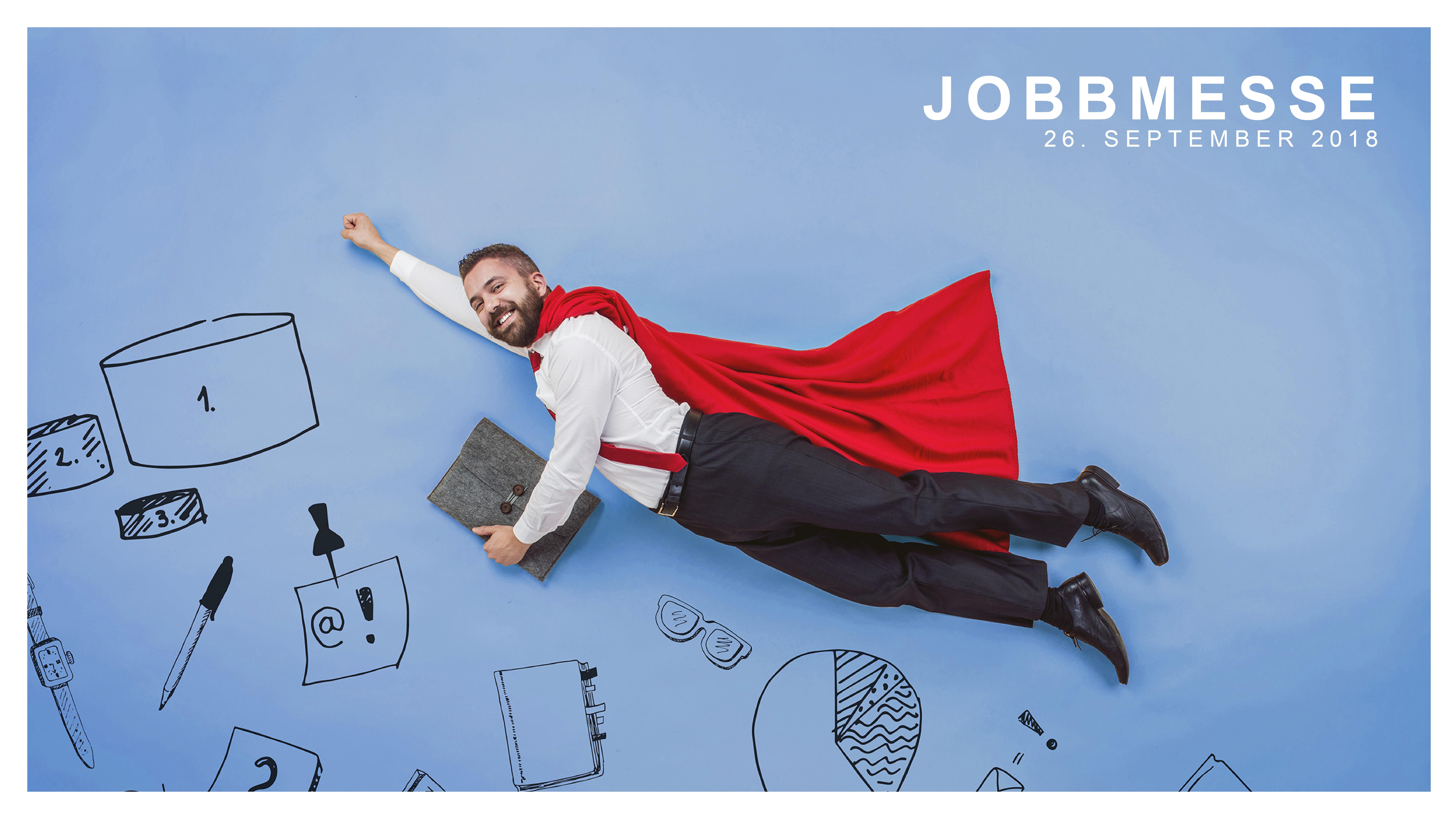 Jobbmesse 2018
