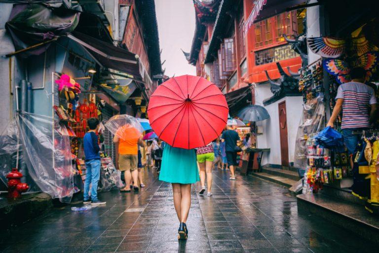 Utvikling av nytt forretningskonsept – skreddersydde stortytelling produkter rettet mot kinesisktalende turister