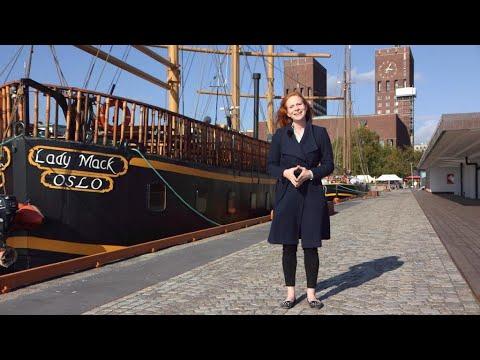Sør-Varanger på fransk TV