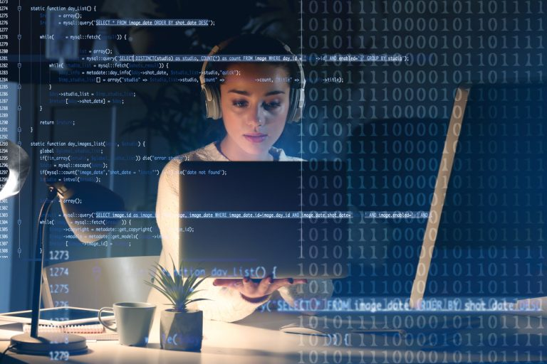 Vi søker aktører med digital og teknologisk kompetanse