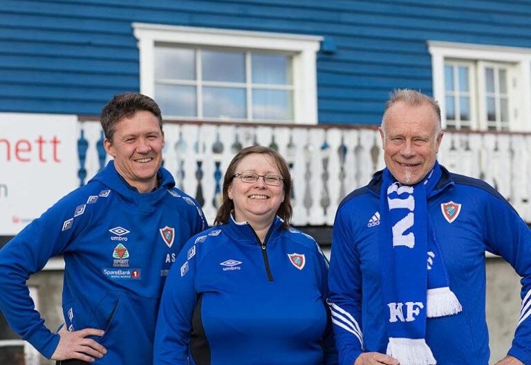 Idrettens Hus i Kirkenes