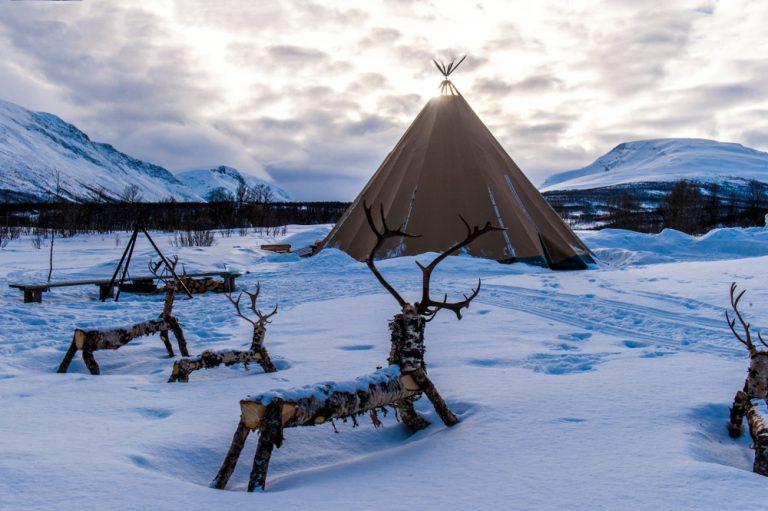Reiselivsopplevelser i Sør-Varanger
