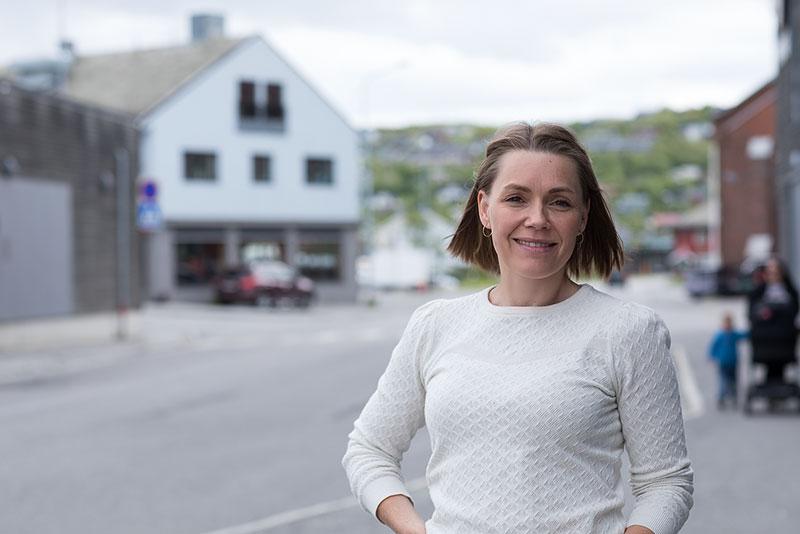Ny Handels- og Serviceforening i Sør-Varanger