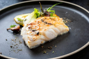 Bærekraftig trading av hvitfisk fra Norge