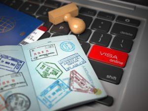 Utviklingsmuligheter for reiseliv med e-visum
