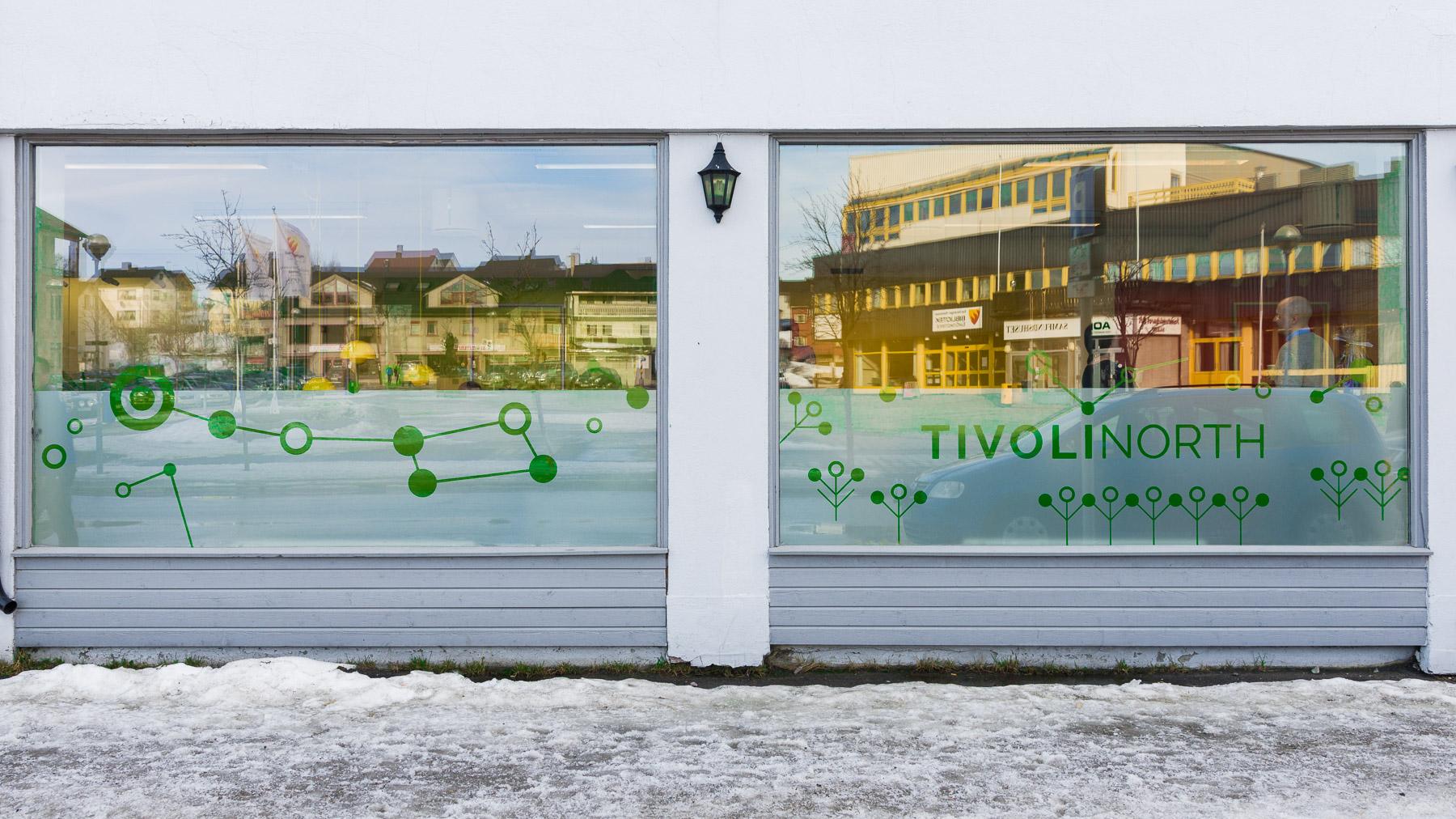 Tivoli North 2.0