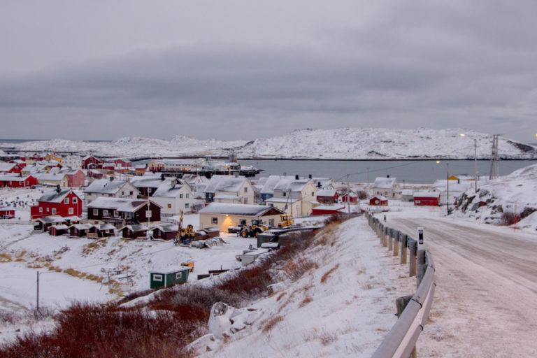 Økt verdiskapning av sjømat fra Varanger
