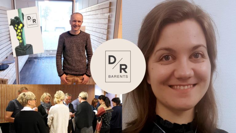 DesignRegion Barents, del 1: Prosjektet blir til