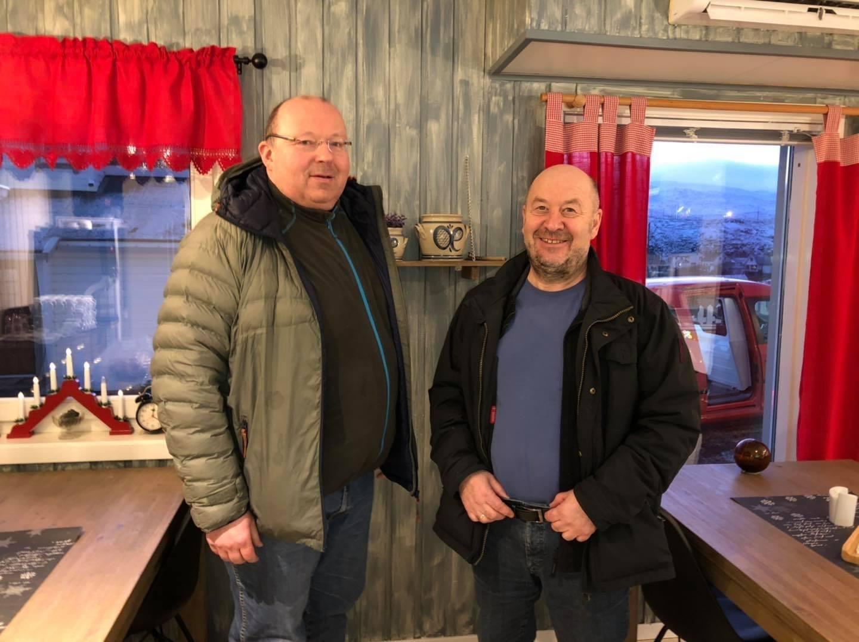 Vil bruke sjømat fra Varanger til å skape vekst i Bugøynes