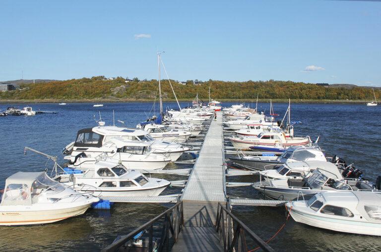 Vil gjøre havneområdet mer innbydende for turister og lokalbefolkning