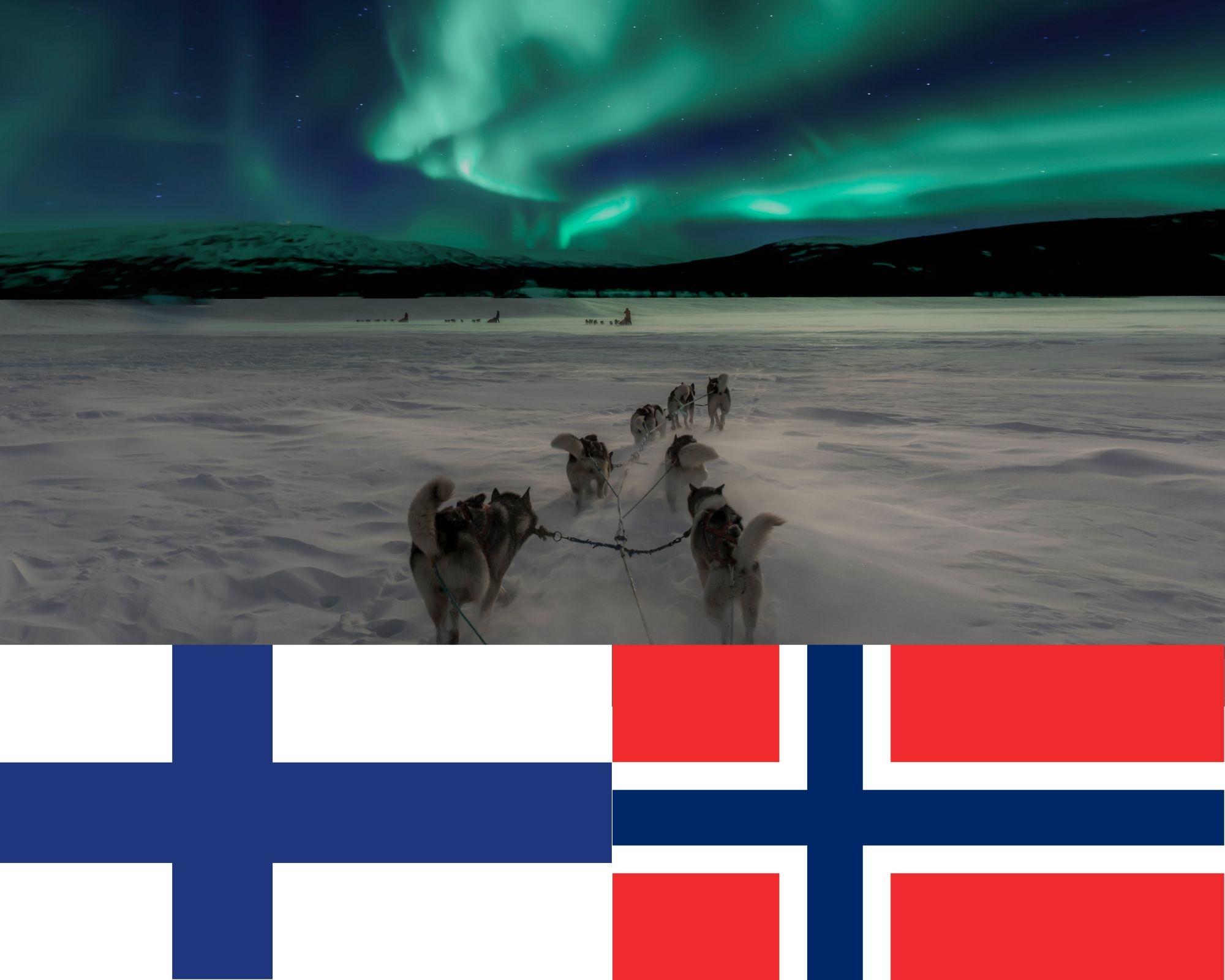 Kirkenes.fi