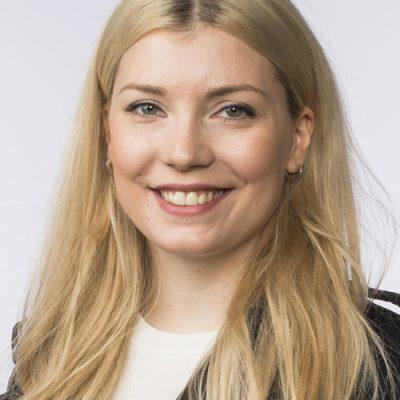 Marianne Haukland, Høyre, Finnmark