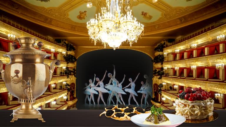 Malinki Theater – reason to stay.